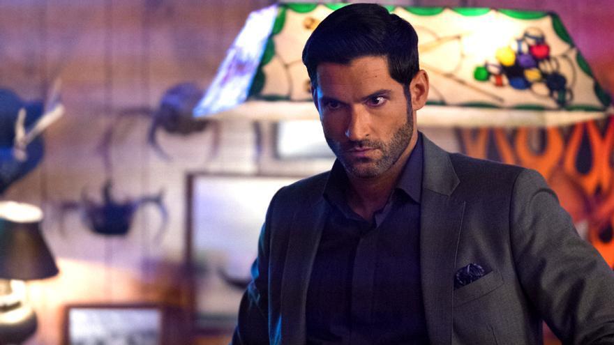 Tom Ellis protagoniza 'Lucifer'