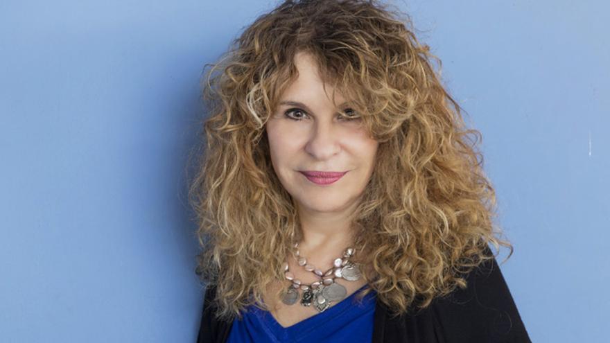 Gioconda Belli: «El 70% de los lectores son mujeres, pero la crítica sigue siendo masculina y es bien dura con las escritoras»