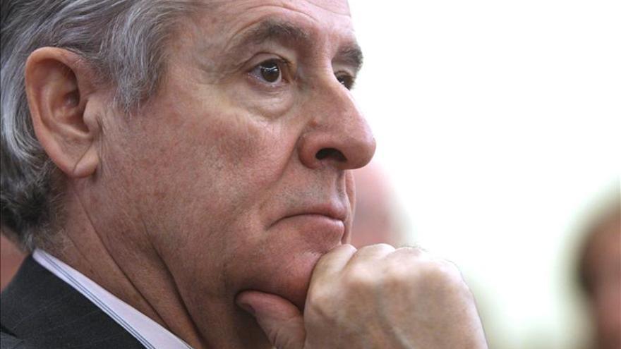 El caso Blesa, pendiente de si la Audiencia de Madrid lo anula