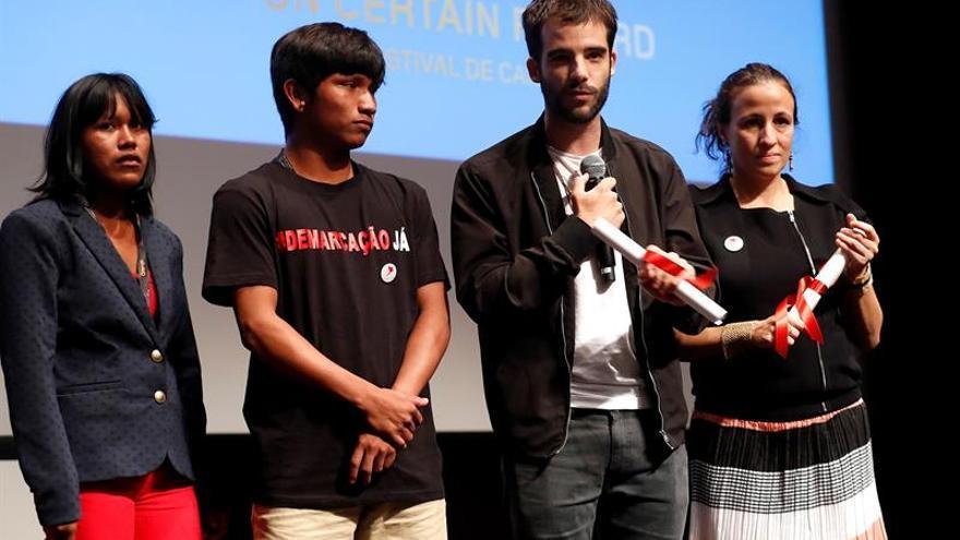 """""""Los muertos y los otros"""" gana el premio a mejor película en el Festival de Lima"""
