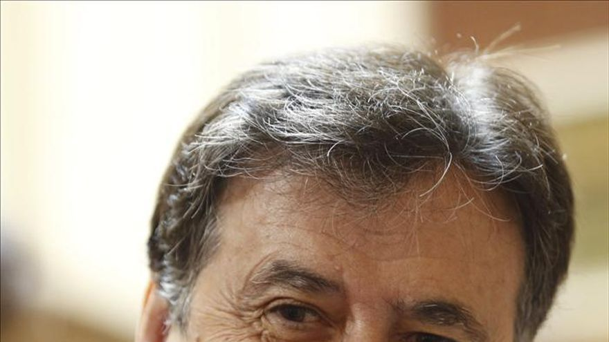 """Luis Landero hace memoria en """"El balcón de invierno"""""""