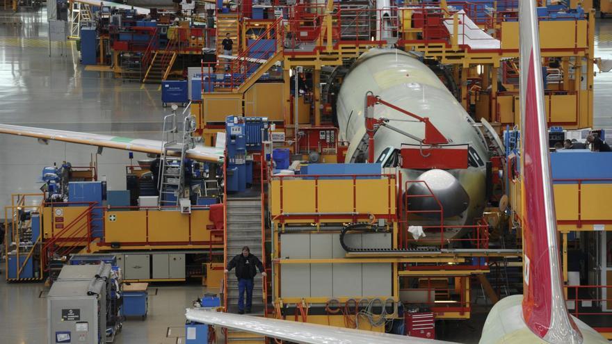 La Unión Europea dice que EEUU no ha eliminado los subsidios a Boeing