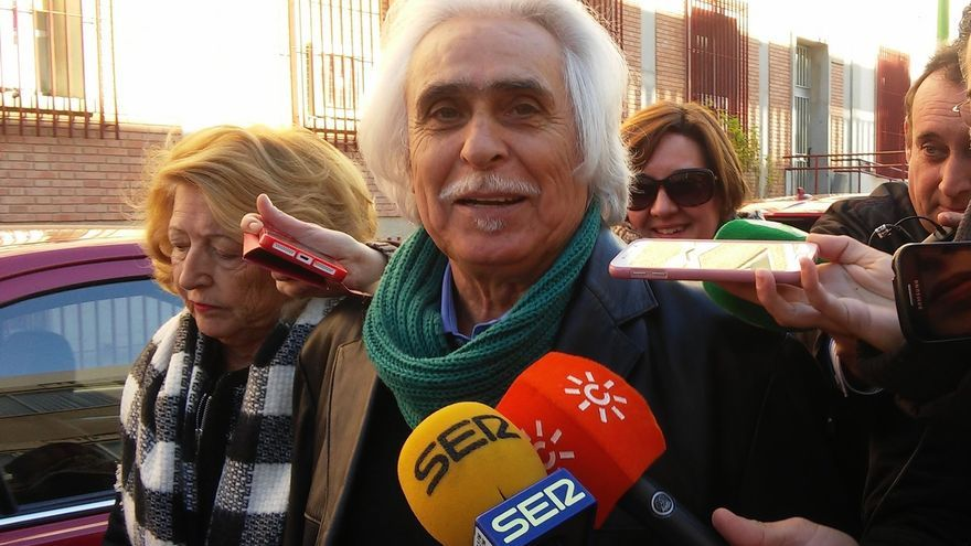 Rafael Gómez pide paralizar su ingreso en prisión mientras se tramita su indulto