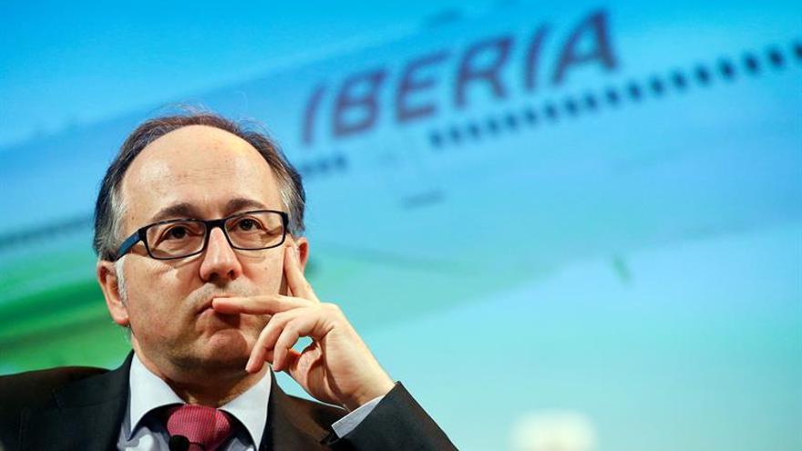 Iberia ve muy completa su red en Latinoamérica, tras 70 años de presencia