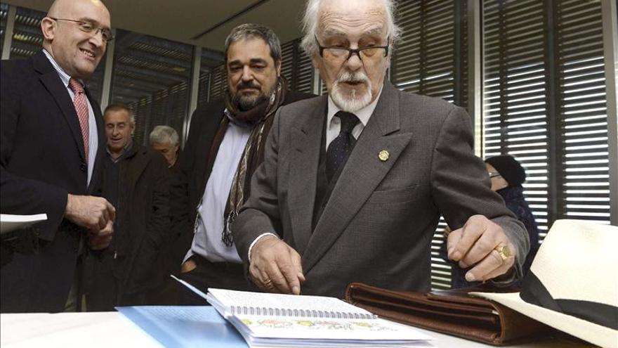 Rodríguez Almeida anima a buscar y dar a conocer las villas romanas en España