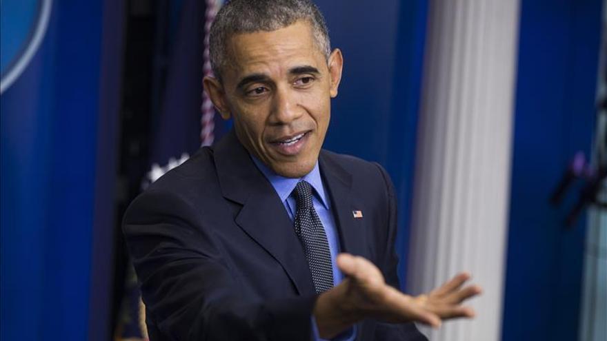 Obama reafirma su postura sobre Asad y la promesa de cerrar Guantánamo