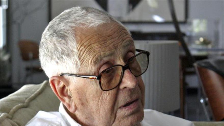 """Martín Chirino reconoce que la experiencia en solitario """"ha sido extenuante"""""""