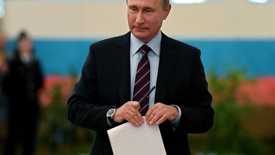 Putin provoca un motín entre las minorías lingüísticas rusas