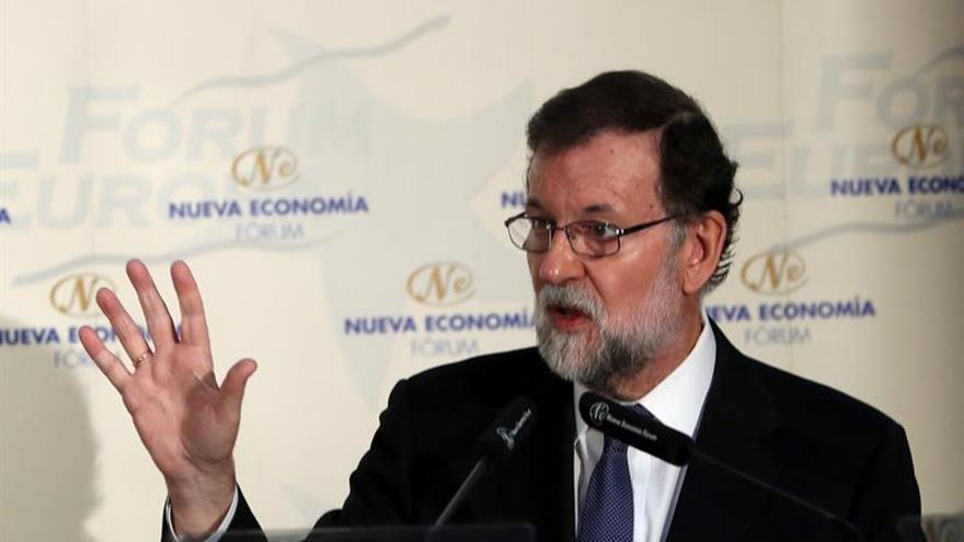 El Parlament volverá a citar a Rajoy y Santamaría para comparecer el 9 de julio