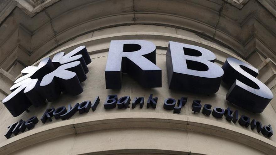 El RBS suprimirá 680 empleos por el cierre de 259 sucursales