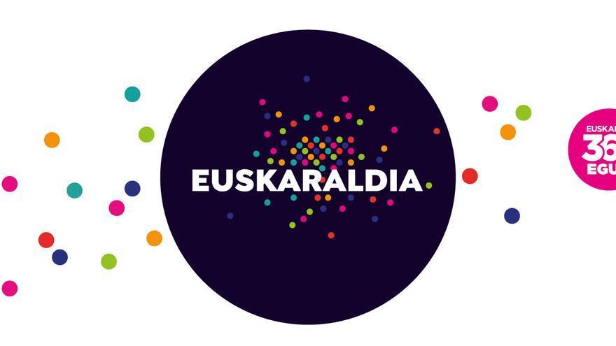 Logo del Euskaraldia, tomado de su página web