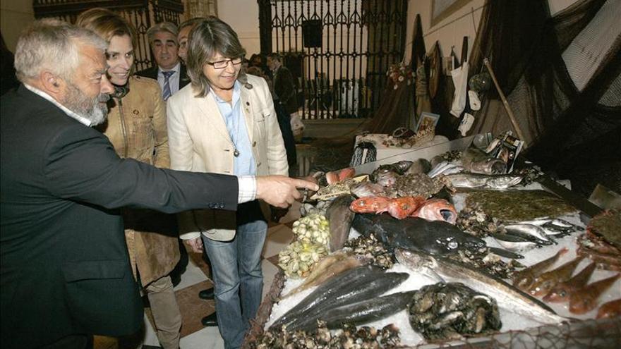 """""""Cómete o mar"""", primera oferta conjunta de gastronomía y turismo marinero"""