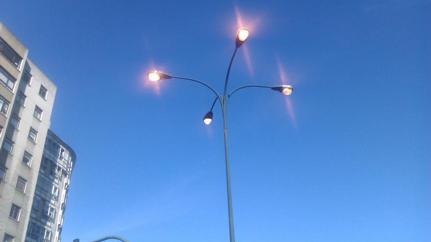 La energía de la comercializadora de Colau suministrará sobretodo al Ayuntamiento