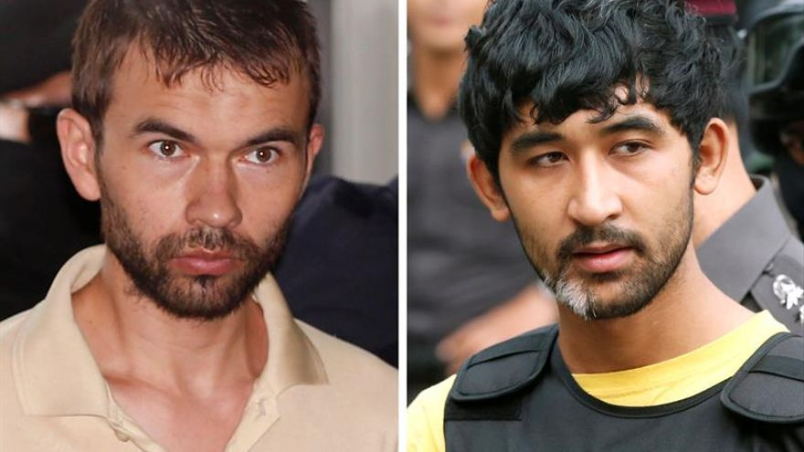 Empieza el juicio por el atentado en Bangkok del 17 de agosto de 2015