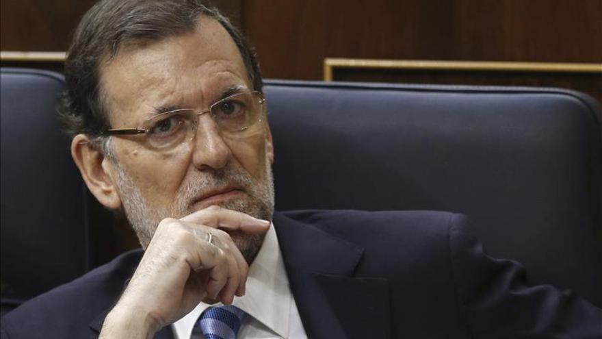 El PP, con Rajoy y Cospedal, se cita en Cáceres para hablar del buen gobierno