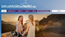 """Turismo se suma al Día del Orgullo LGTBI con un vídeo sobre el """"espíritu de libertad"""" en Canarias"""