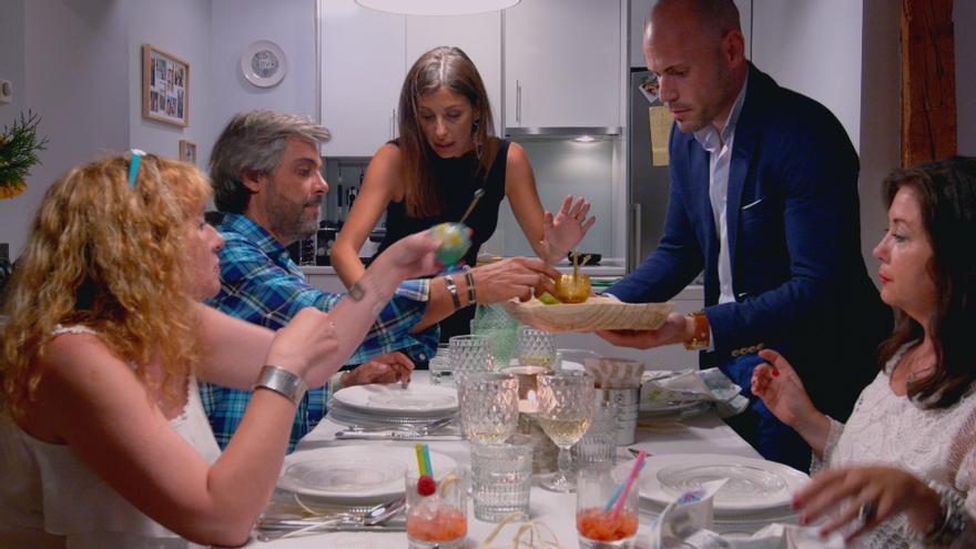 Cuatro reserva el prime time del lunes para el estreno de Ven a cenar conmigo