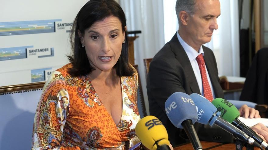 Santander bajará el IBI, congelará los tributos y suprimirá la tasa de apertura de locales de hasta 400 m2