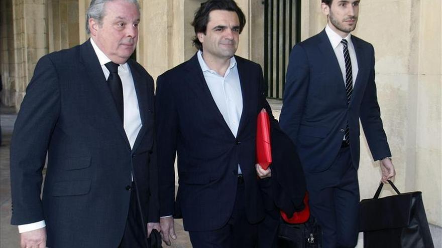 El exregatista y exconcejal del PP Sánchez Luna comienza hoy a ser juzgado