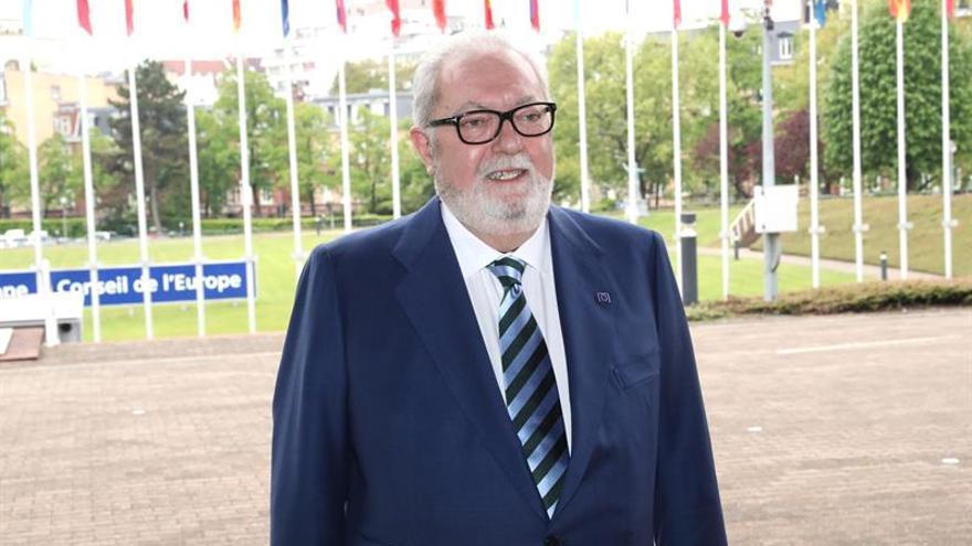 El PPE en la Asamblea del Consejo de Europa expulsa a Agramunt por su viaje a Siria