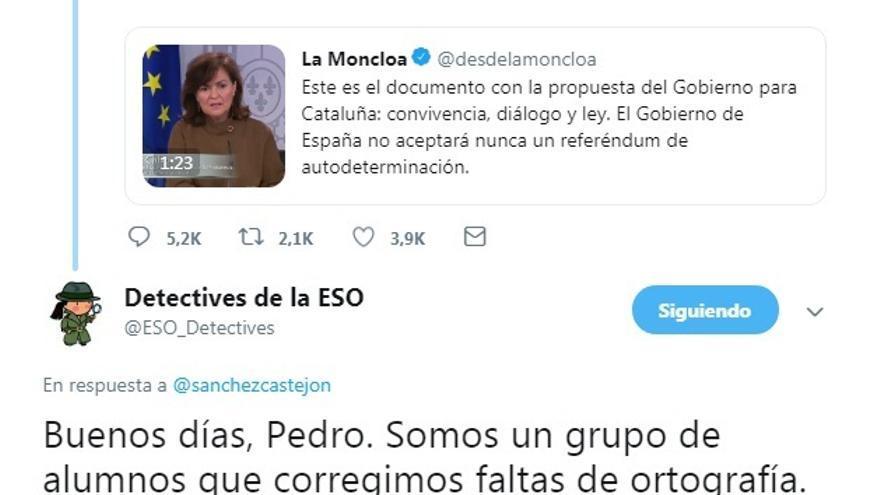 Detectives de la ESO @ESO_Detectives