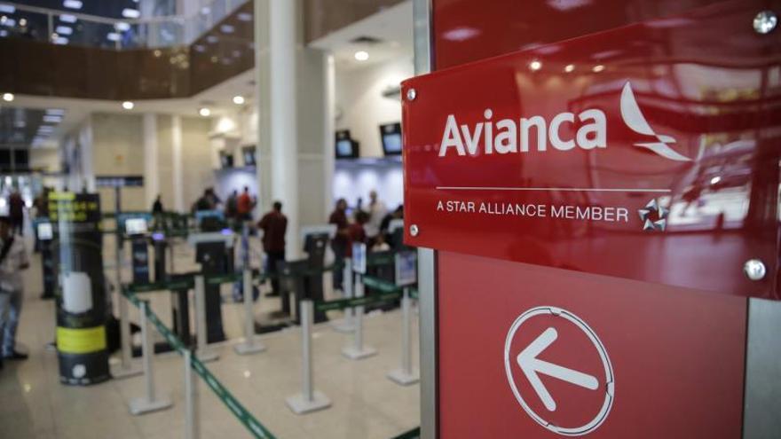 Avianca Holdings comienza a rediferir sus deudas