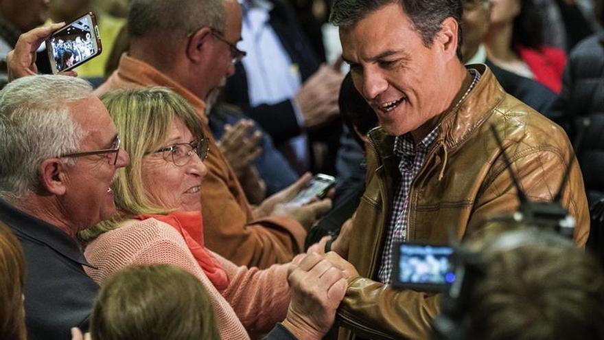 Sánchez exigirá a gestora PSOE que pida comparecencia Rajoy por su citación