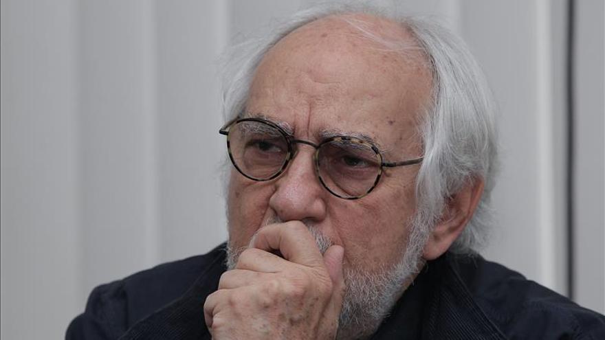 El director mexicano Arturo Ripstein inaugurará el Festival de Cine Gijón