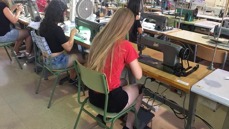 Instituto Elche De En Centro Se Convierte Referencia Nacional Un PkwnOXZN80