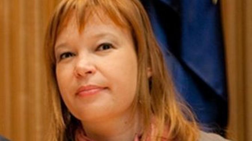 La ministra Leire Pajín (EUROPA PRESS)