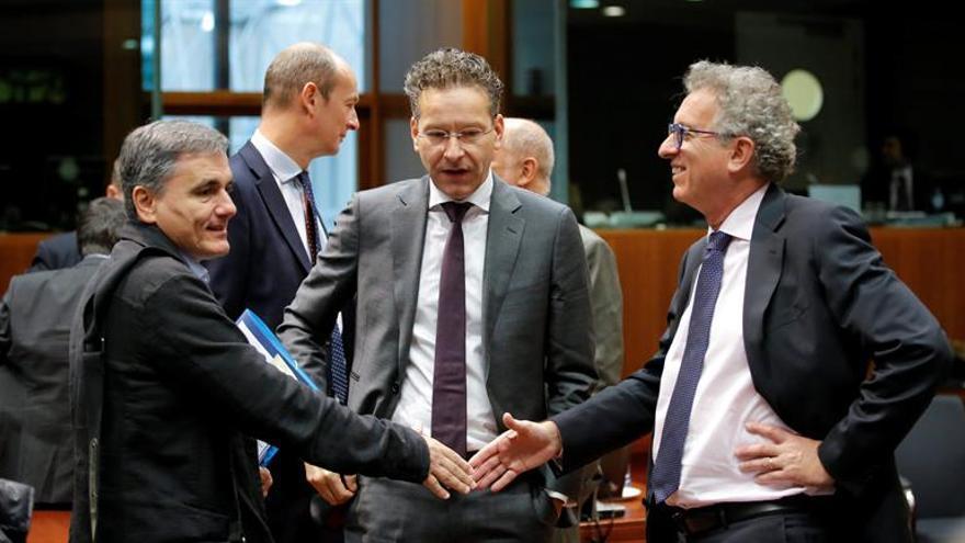 El Ecofin abordará el plan de inversiones, reformas bancarias y la tasa Tobin