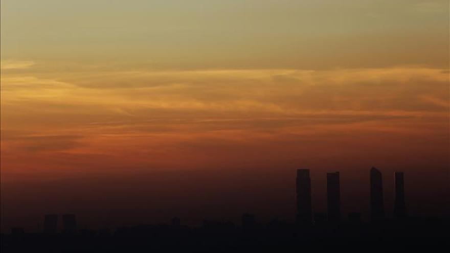 La contaminación aumenta la actividad de las urgencias hasta un 10 %