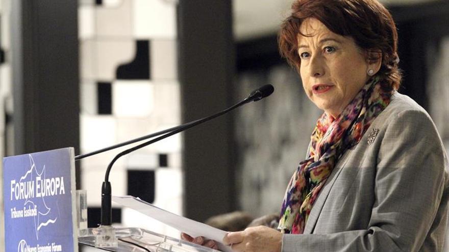 Magistrada no ve indicios de que el TC vaya a sancionar o suspender cargos en Cataluña
