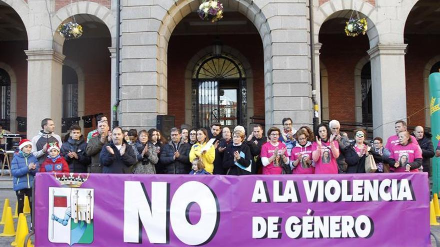 Una mujer en Laredo (Cantabria), primera víctima de la violencia machista de 2019