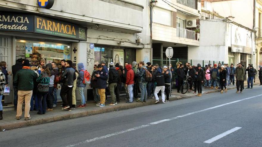 Farmacéuticas de Marihuana uruguayas se reúnen con autoridades por finanzas