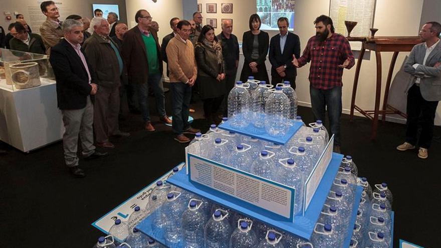 'GANDIA, fets d'aigua', la muestra que recorre el papel del agua en La Safor
