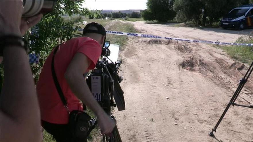 Hallan un cadáver descuartizado en dos bolsas de deporte en Parla (Madrid)
