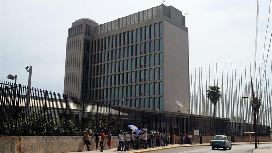 EE.UU. celebra un año de lazos con Cuba con la esperanza de que sean irreversibles