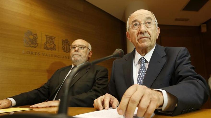 La CIC pide que se investigue a Fernández Ordóñez, Segura y Restoy por Bankia