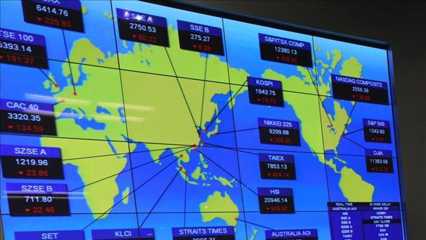 El Hang Seng sube un 0,29 por ciento en la apertura de sesión