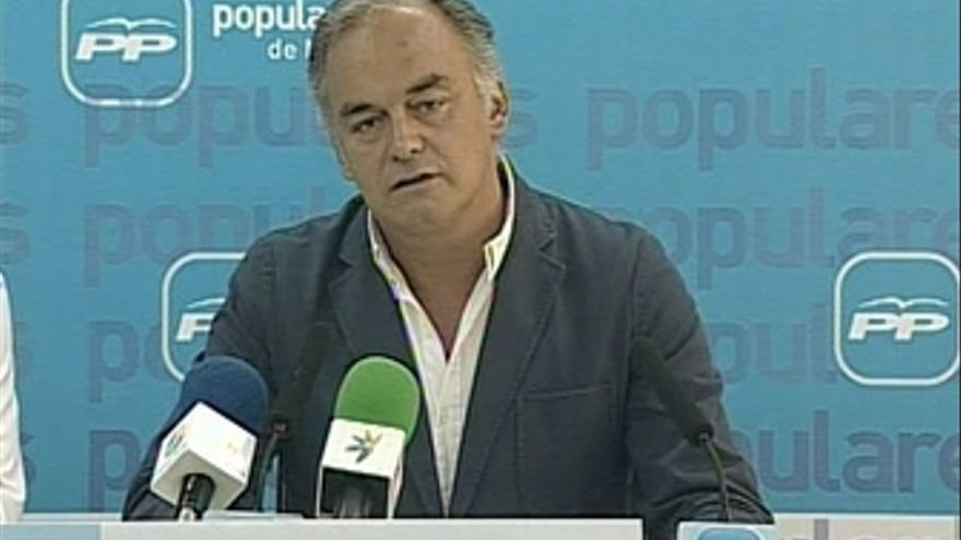 Pons exige al Gobierno agilidad en Melilla