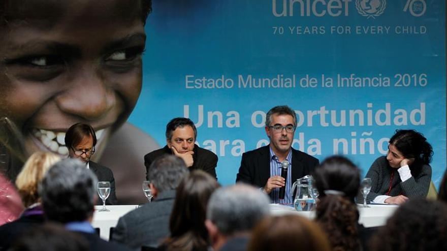 Uruguay sigue reduciendo la pobreza infantil pero crecen las brechas sociales