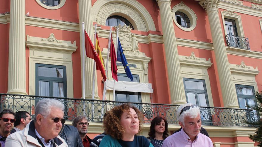 Cambiemos Murcia ha convocado su tercera asamblea para concretar los últimos detalles de la candidatura / PSS