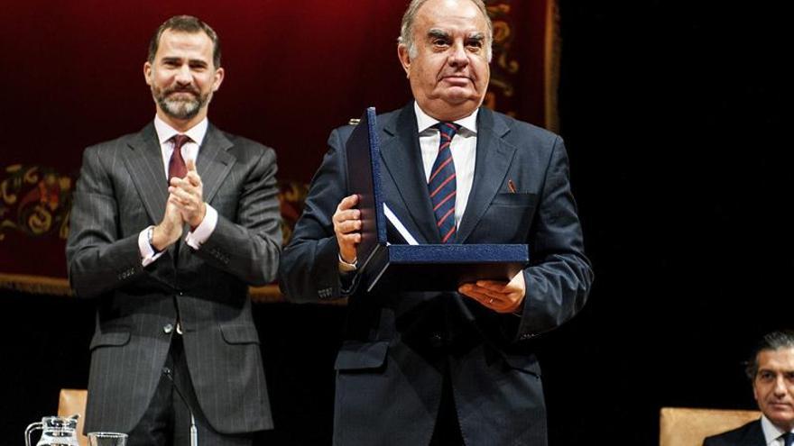 """""""La mirada del otro"""", de Varela Ortega, indaga en la imagen de España"""