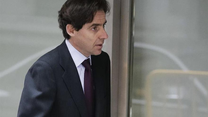 La juez archiva la causa contra López Madrid sin estudiar las alegaciones de la doctora