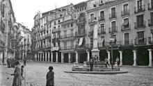 'De la sublevación a la Batalla de Teruel': El día a día de la sociedad turolense durante la Guerra Civil