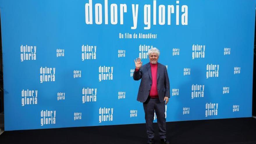 La última película de Almodóvar se estrenará también en su pueblo natal