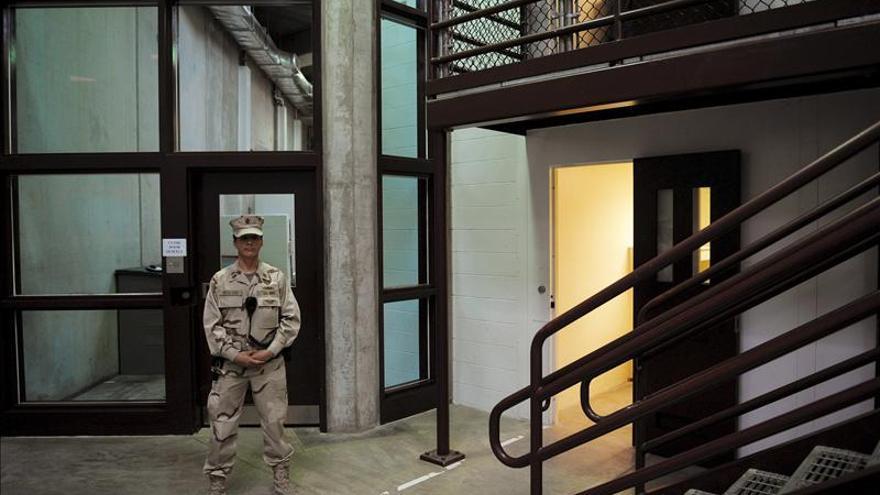 Al Qaeda promete hacer todo lo posible para liberar a presos de Guantánamo