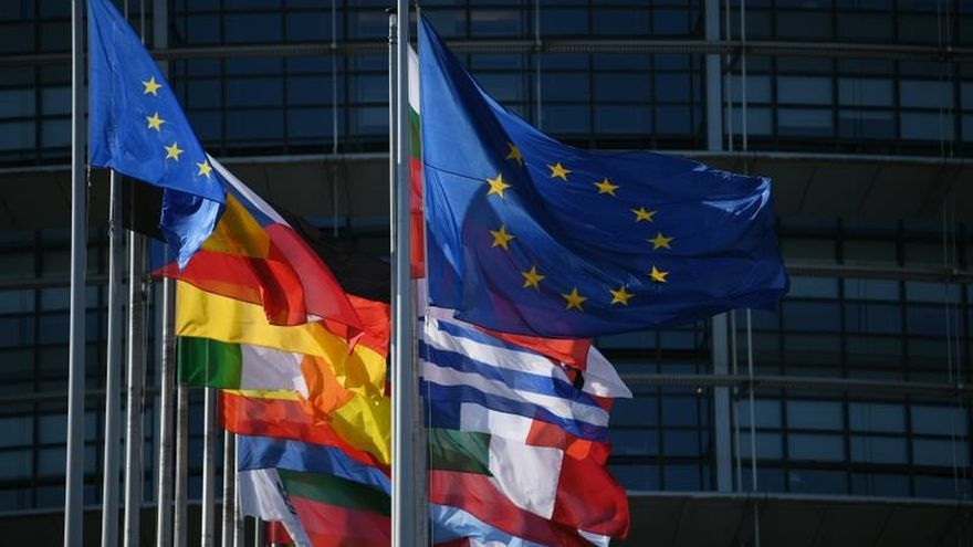 Comienza la novena legislatura del Parlamento Europeo