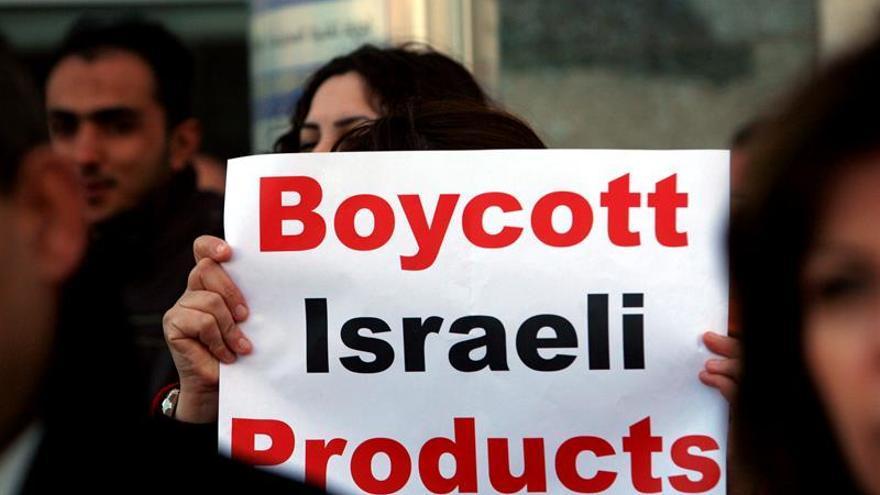 Israel creará un organismo civil para contrarrestar las campañas de boicot